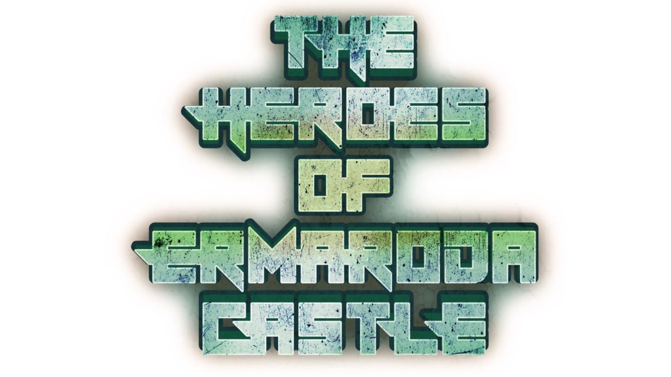 The Heroes of Ermaroda Castle